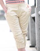 2010夏装-缤蔓-超瘦腿七分裤