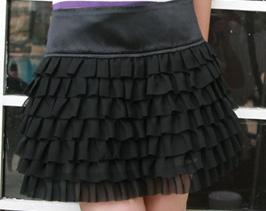 2010夏装-缤蔓-大热蛋糕裙
