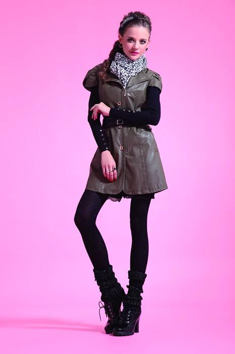 2012冬装