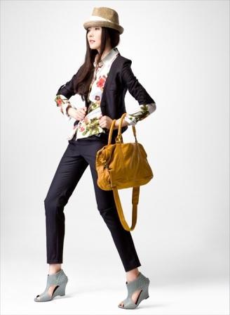 2010新款女装